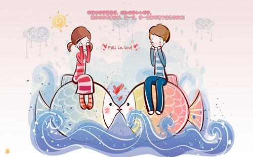 我爱你,你却不知道