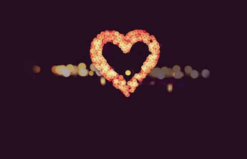 伤感心形意境唯美图片_我们的爱消失了_爱情163小说网
